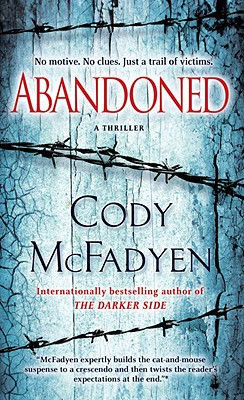 Abandoned By McFadyen, Cody